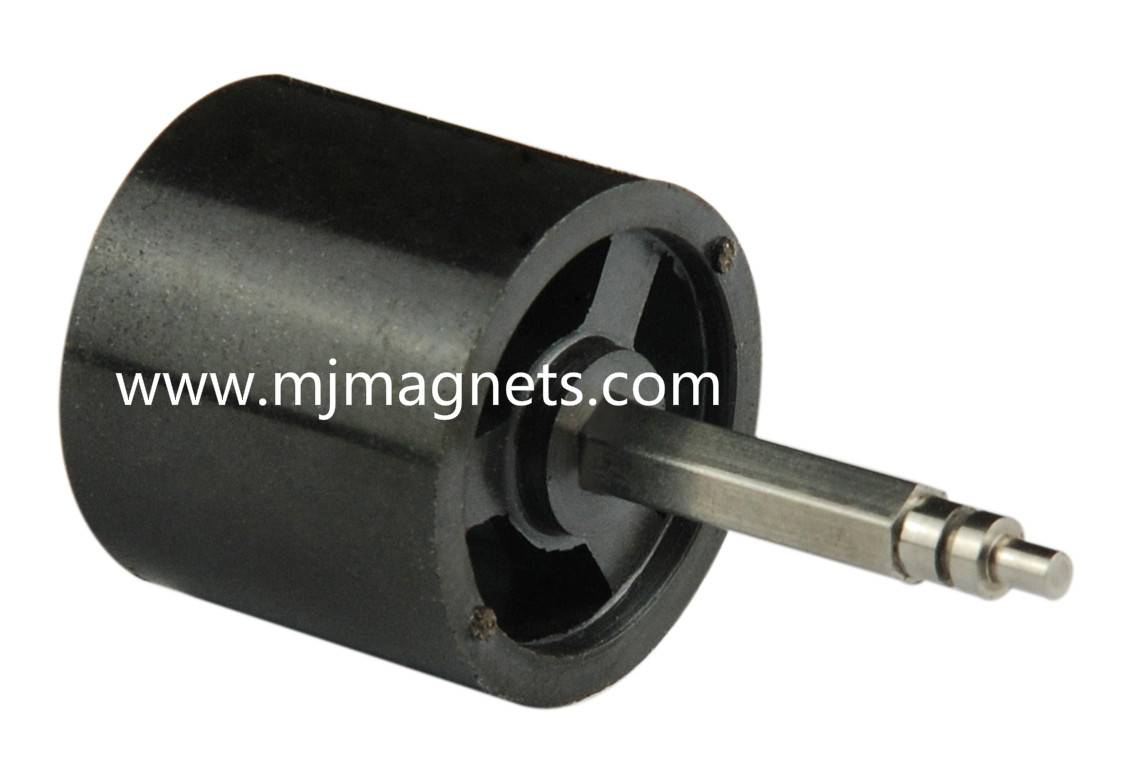 injection molded neodymium magnet