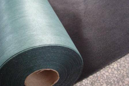 waterproof and breathable roofing membrane, or non-brethable underlay