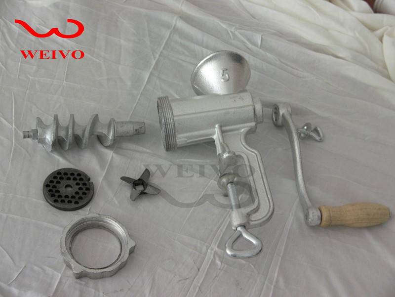 #5 Meat Mincer/Cast Iron Meat Mincer/Meat Chopper/ Meat Grinder/