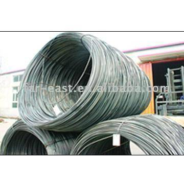 Sell Wire Rod Coil