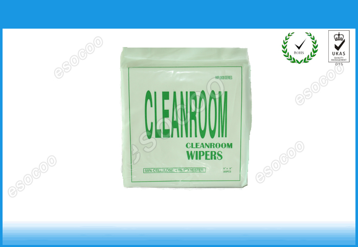 0606 industrial cleaning wiper
