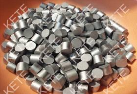 rhenium metal pellets