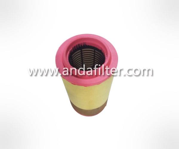 Air Filter For Fleetguard AF25894+AF25896