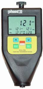 COATING THICKNESS GAUGES / paint thickness gauge PTG-3700