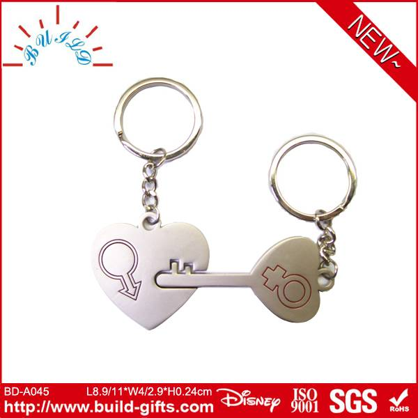 lovely key chain