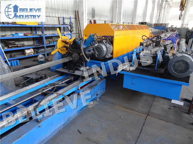 Sell Light Keels Roll Forming Machine