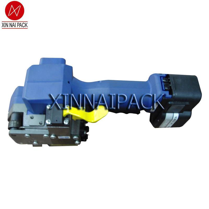Z323 P323 polyester strapping battery operated