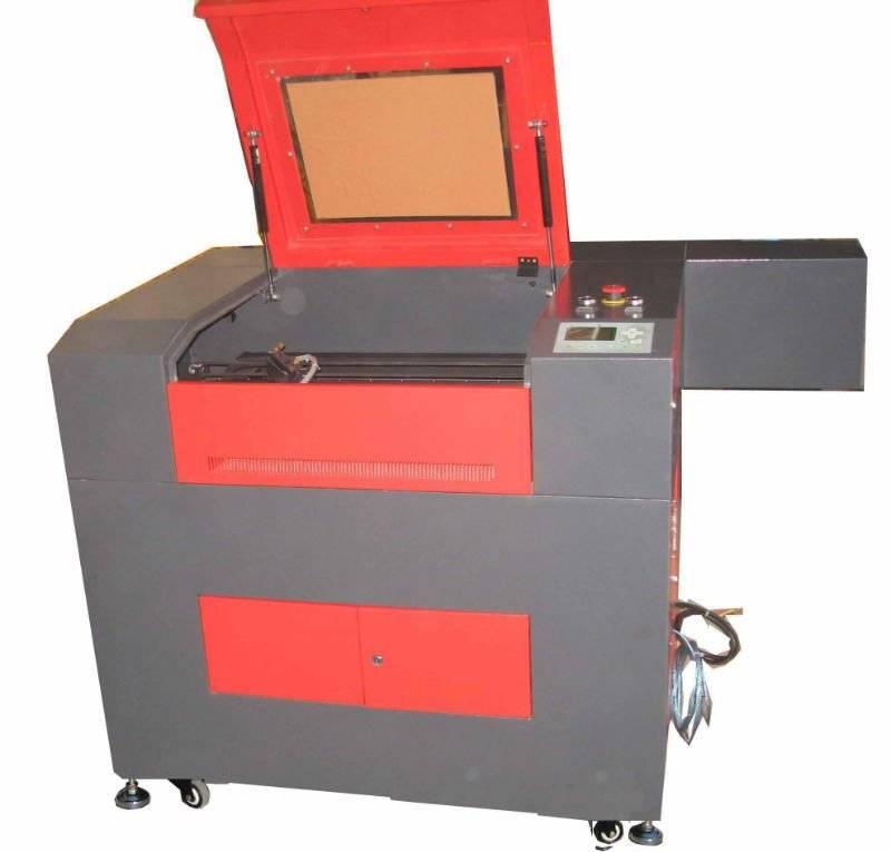 advertising use laser engraving machine