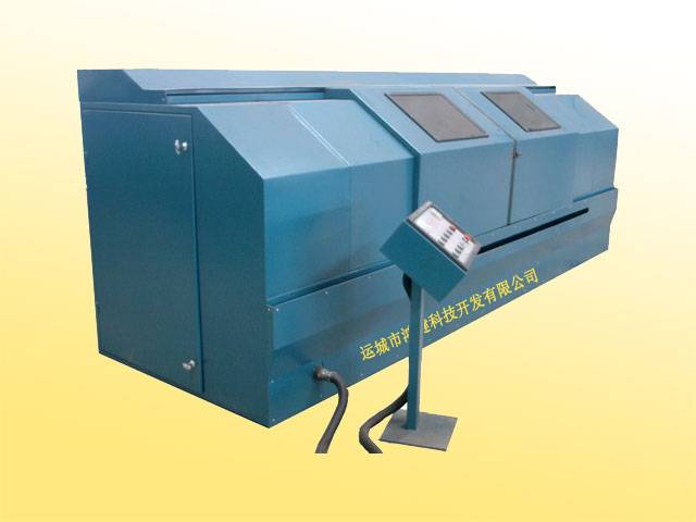 Copper Polishing Machine