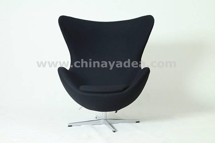 Arne Jacobsen Egg Chair Replic Egg chair cashmere