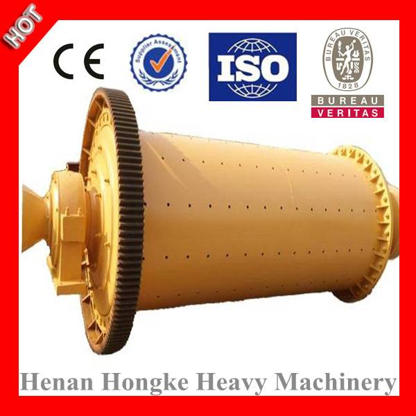 Best Performance Cement Mill