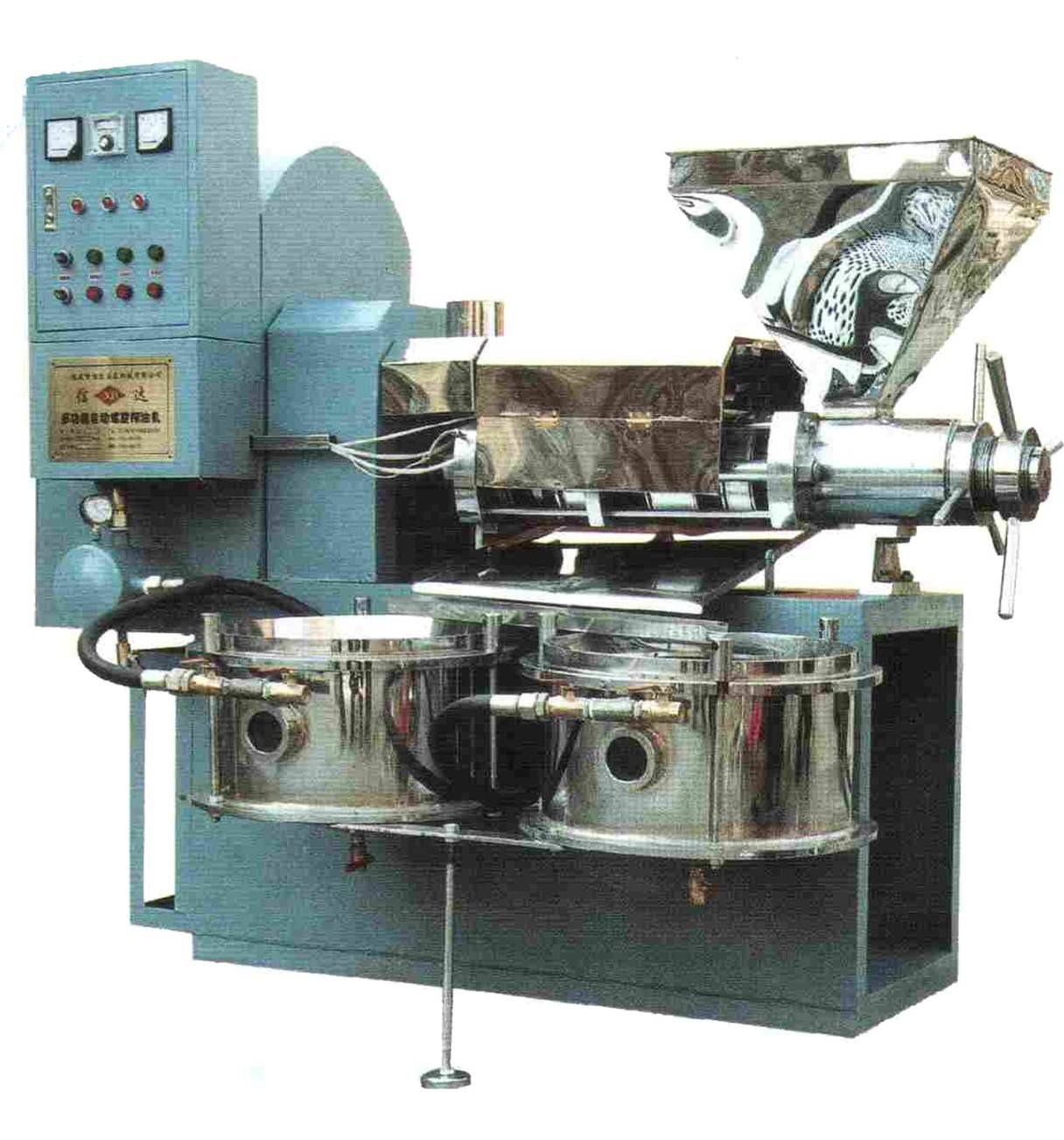 screw oil press,oil expeller,oil extruder