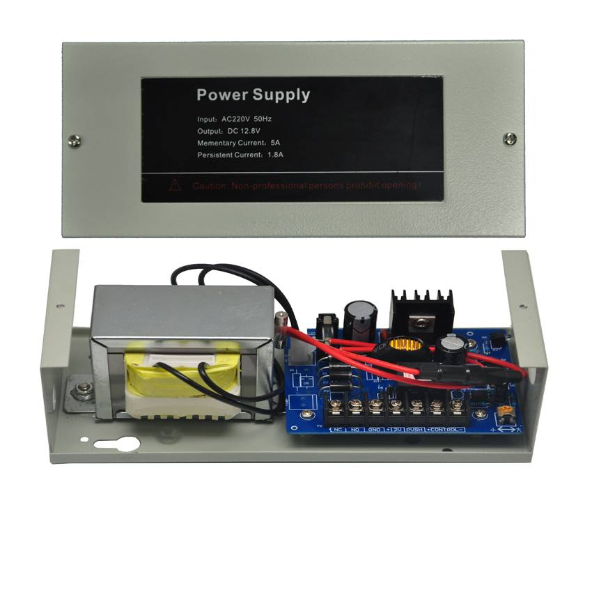 Access Control Power Supply