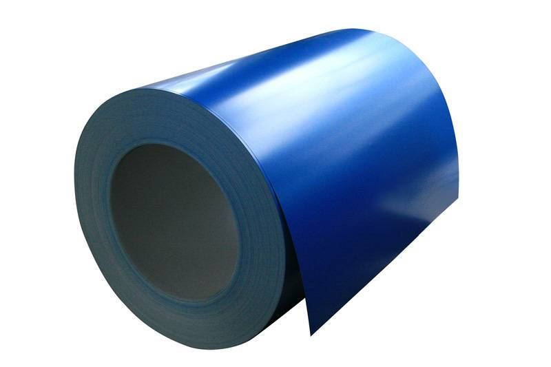 PPGI/Pre-painted Galvanized Coil For Roofing