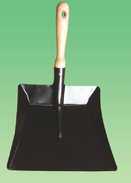 Dustpan / Spade- French style