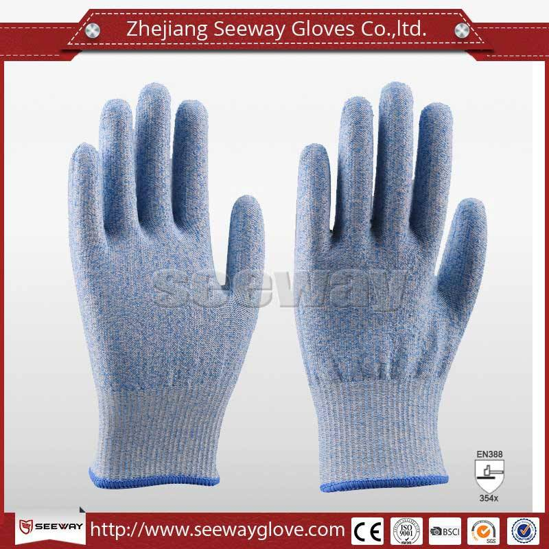 SeeWay High Quality HHPE Cut-protection Gloves