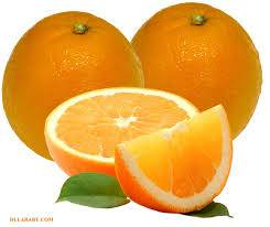 fruit of Oranges ( fresh or dried )