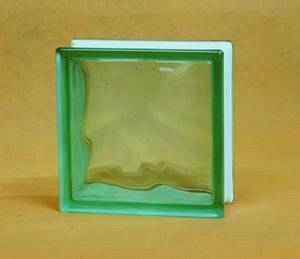 Sell glass block