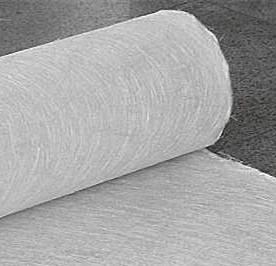 Offer fiberglass mat