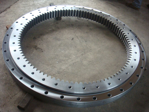 Kiamusze, Jiamusi S150JA coal mining equipment slewing bearing, JMU coal machine slewing ring mining