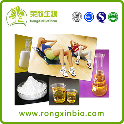 Hot sale Fitness Steroids raw powder Test Cypionate/Testosterone Cypionate cas58-20-8 for Muscle bui
