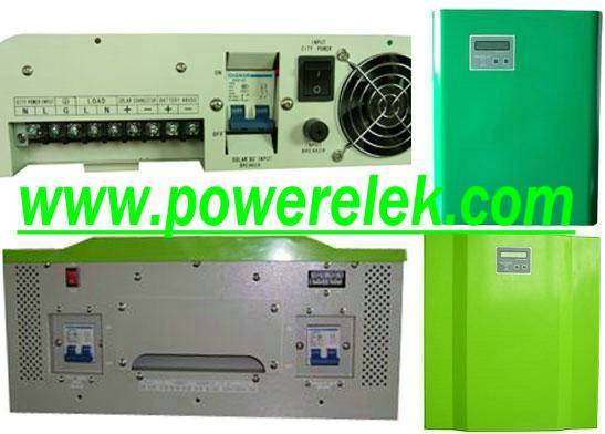 3000W GRID TIE POWER INVERTER (Promotion)