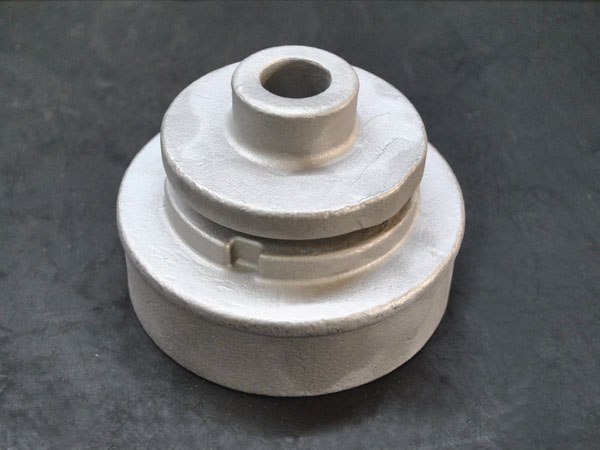 OEM/ODM Cheap Precision casting-casting steel