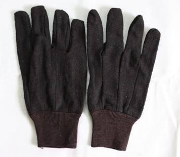 Cotton Sewn Gloves