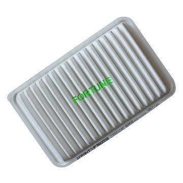 PP INJECTION CAR AIR FILTER 13780-75F00 FOR CHANGHE SUZUKI