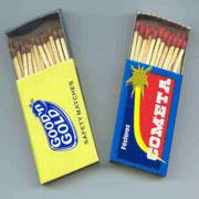 Competitive Quality safety matches