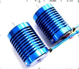 ST 3660/2p Inrunner Brushless motor
