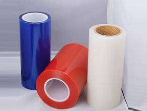 PE Plastic Stainless Steel Protection Film