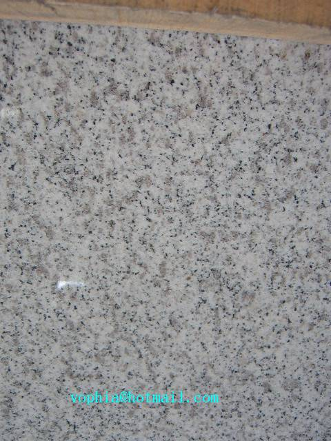 Chinese cheap granite G365 SD White