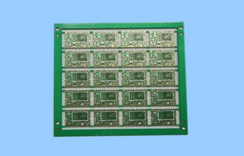 WH-Rigid Multilayer PCB Board