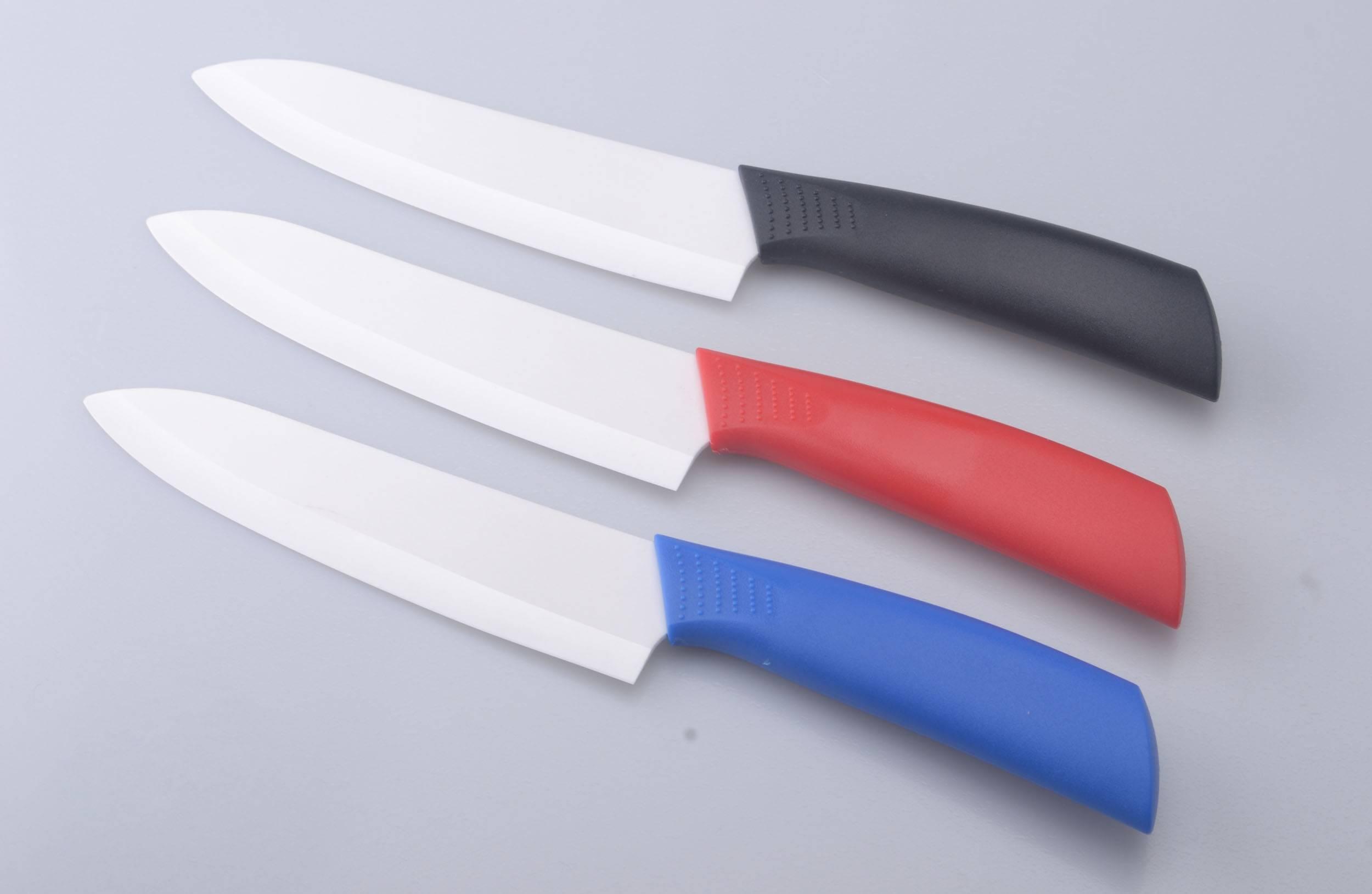 6 inch ceramic knife