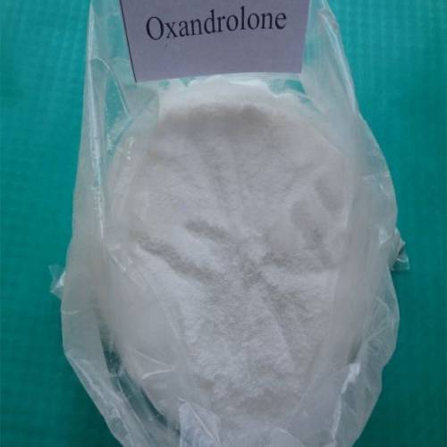 Oxandrolone Steroids Raw Weight Loss Powders Muscle Building Hormone Anvar Oral Solution