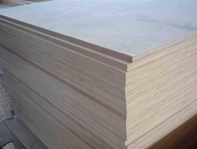 supply fireproof plywood