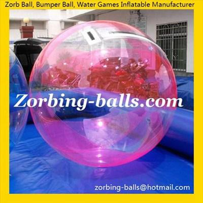 Water Walking Ball Walker Running Sphere