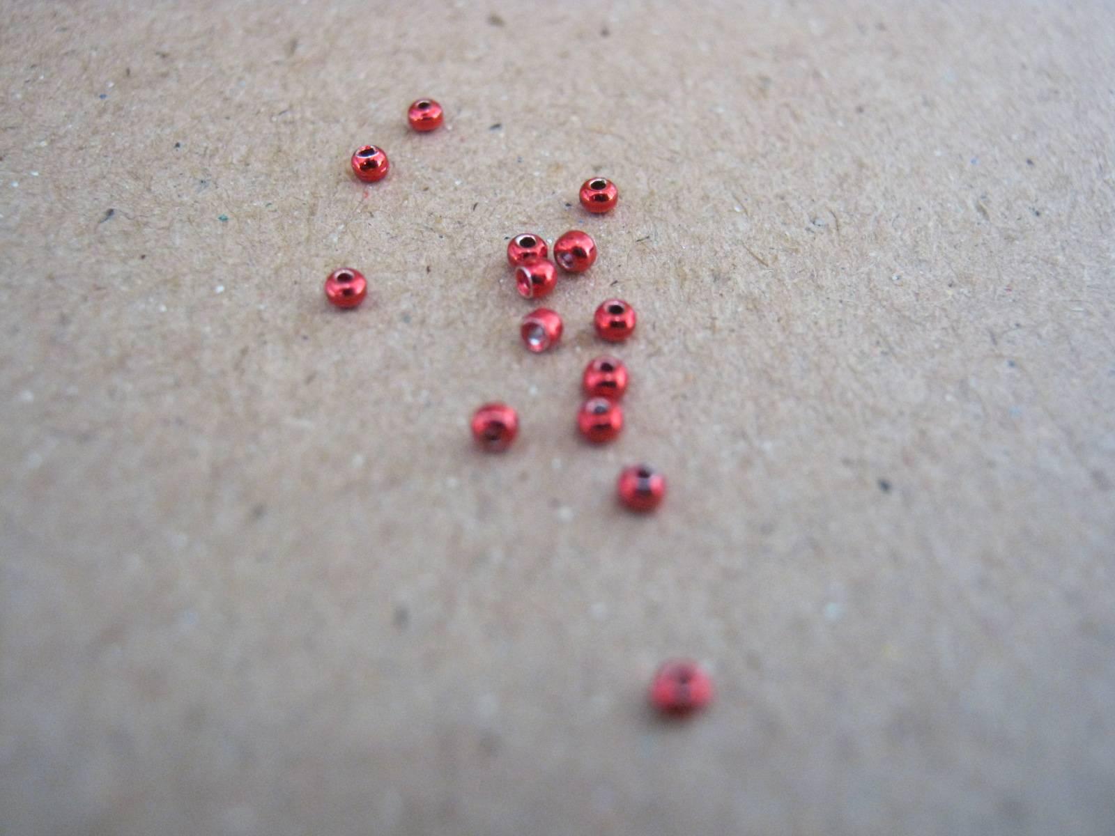 new style tungsten beads
