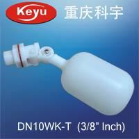 Offering DN10WK-T 3/8 mini plastic float valve