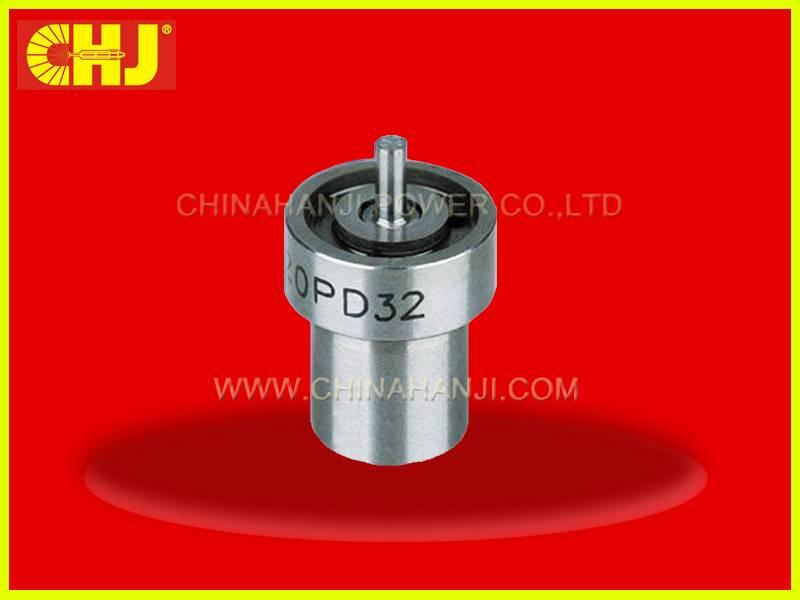 Nozzle PN 105017-1550 DLLA154PN155 4JB1