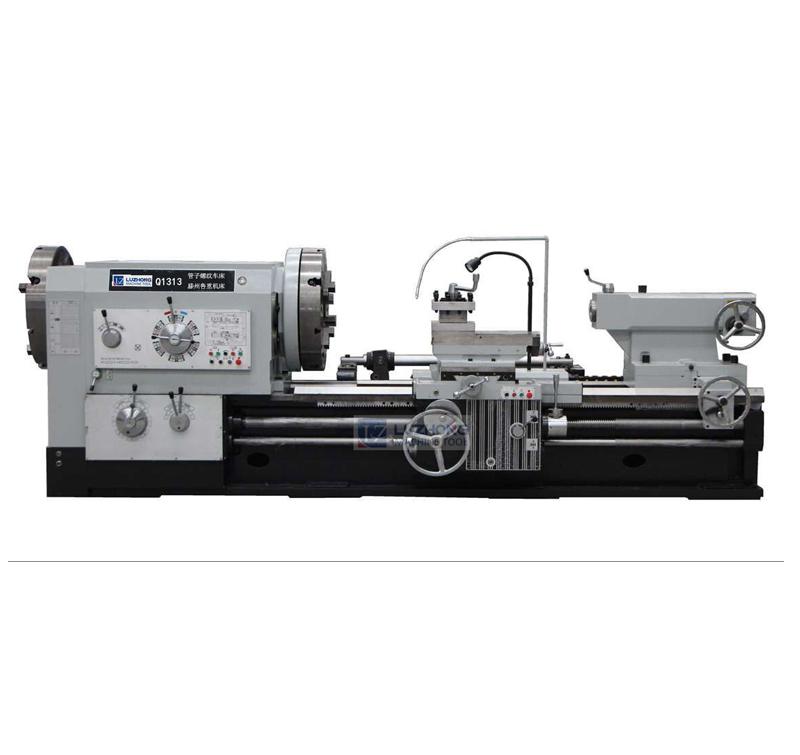 Q1313Pipe Threading Lathe Machine
