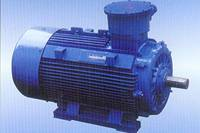Explosion proof motor(YB2 series induction ac motor)