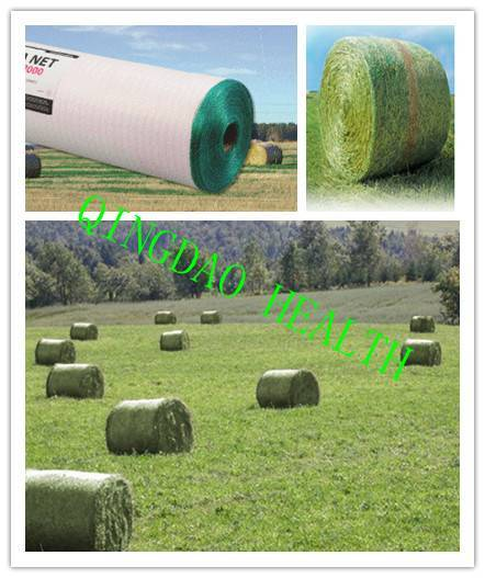 offer agriculture plastic net ,grass bale netting