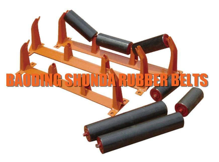 Heavy Duty Return Idlers Roller of Belt Conveyor