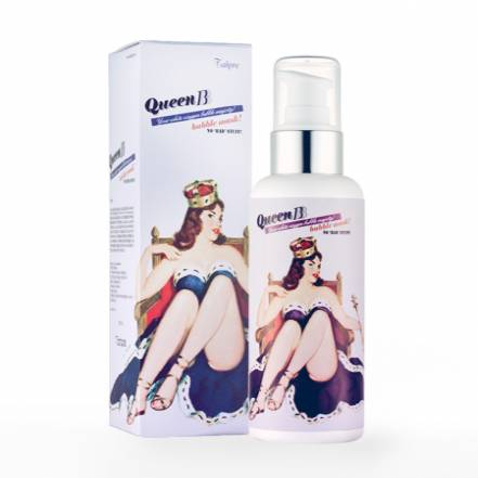 O2 Bubble Cleanser(Queen B)