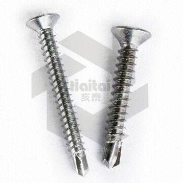 DIN7504P CKS Head Phillips Self Drilling Screw