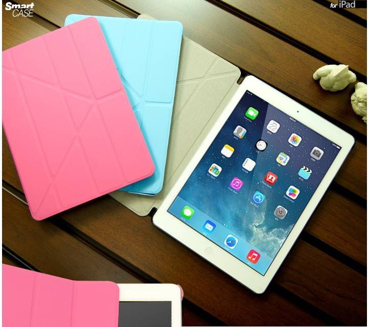 Tablet case for Apple ipad air case