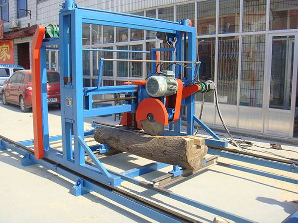 double saw blade angel sawmill DS1300