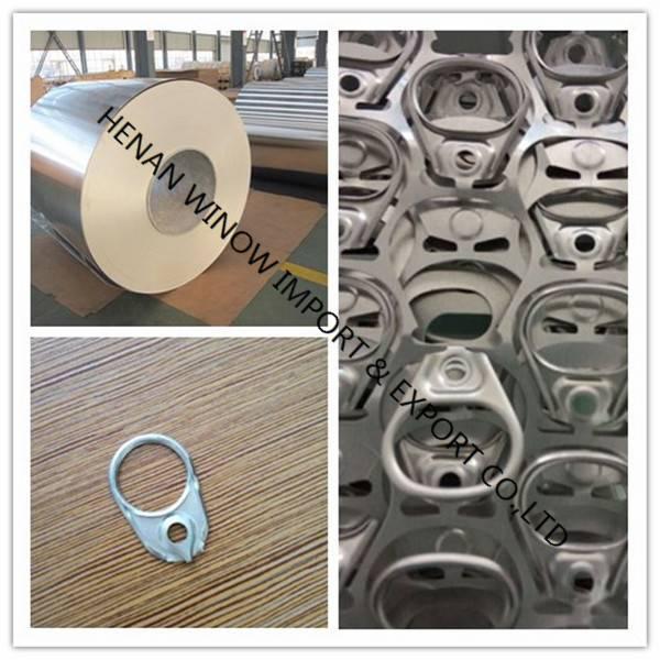 5182 aluminum sheet for lid stock